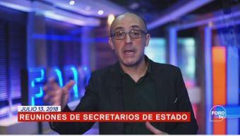 Noticias Julio Patán Programa Completo JuLio