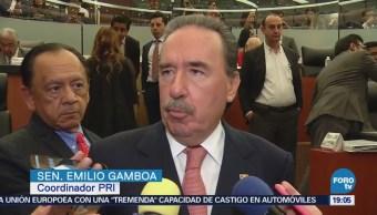 Legisladores Aplauden Plan Austeridad López Obrador