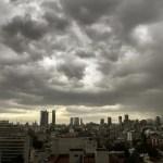 Continuarán este sábado las fuertes lluvias en la CDMX