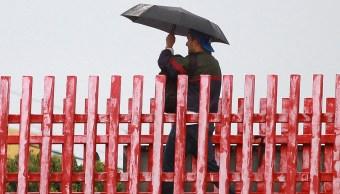 SMN: Lluvias intensas se prevén en la mayor parte de México