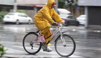Llueve en la CDMX; activan alerta amarilla en 4 delegaciones