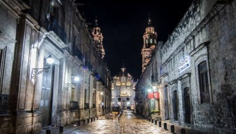 Segob declara fin de emergencia por inundación en Michoacán