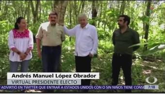 López Obrador: Sedesol se transformará en Secretaría del Bienestar