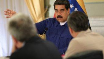 Maduro acepta ser responsable de crisis económica venezolana