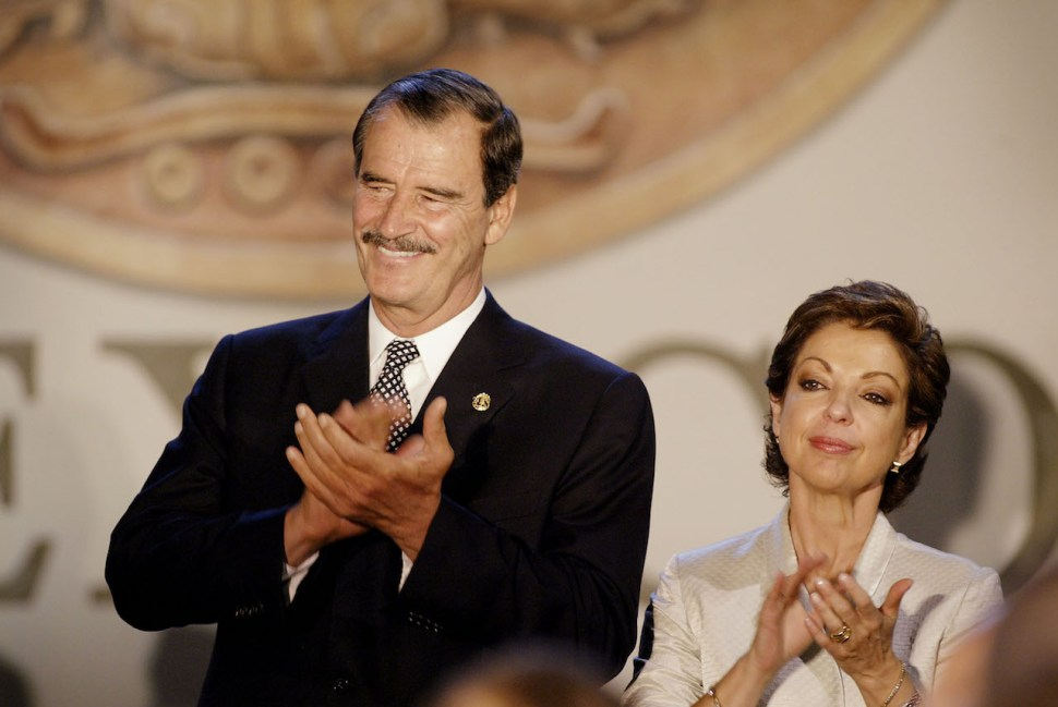 Beatriz-Gutierrez-Muller-Primera-Dama-Esposa-Presidente-Angelica-Rivera