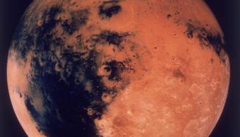 Marte estará su menor distancia Tierra 15 años