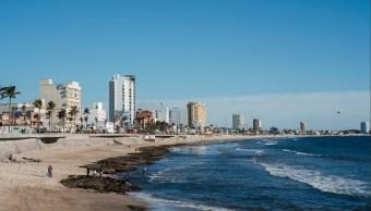 Reportan ocupación hotelera superior 90% Mazatlán, Sinaloa