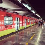 Roban a observadores electorales extranjeros en Metro