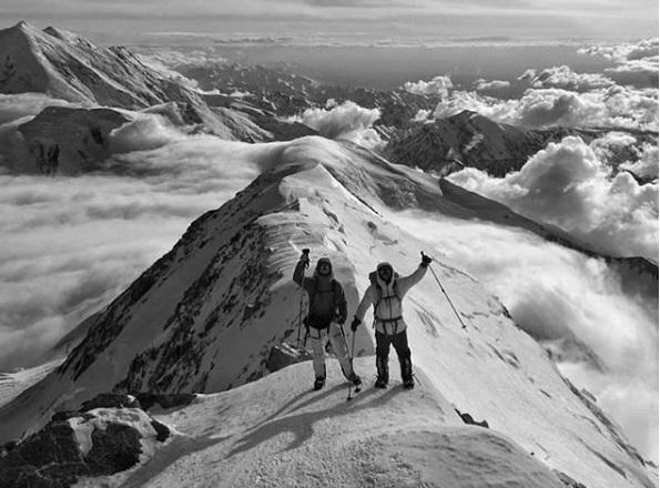 Descartan descuido propiciara muerte de alpinistas mexicanos