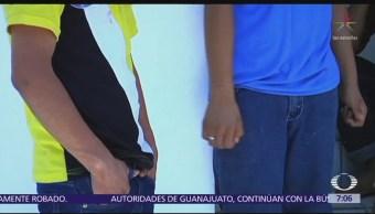 México no tiene suficiente espacio para alojar a niños migrantes