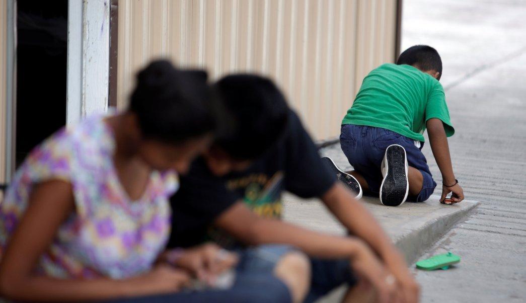 México opone petición Estados Unidos refugiar migrantes