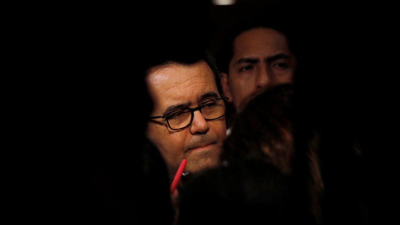 México pide a EU frenar hostilidades en negociación de TLCAN