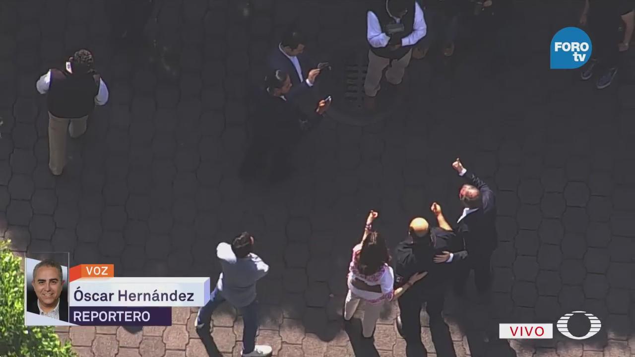 José Antonio Meade Votó Sur Ciudad De México