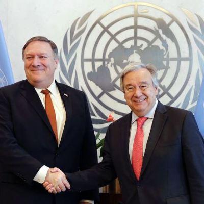 EU pide a ONU mantener la presión sobre Corea del Norte