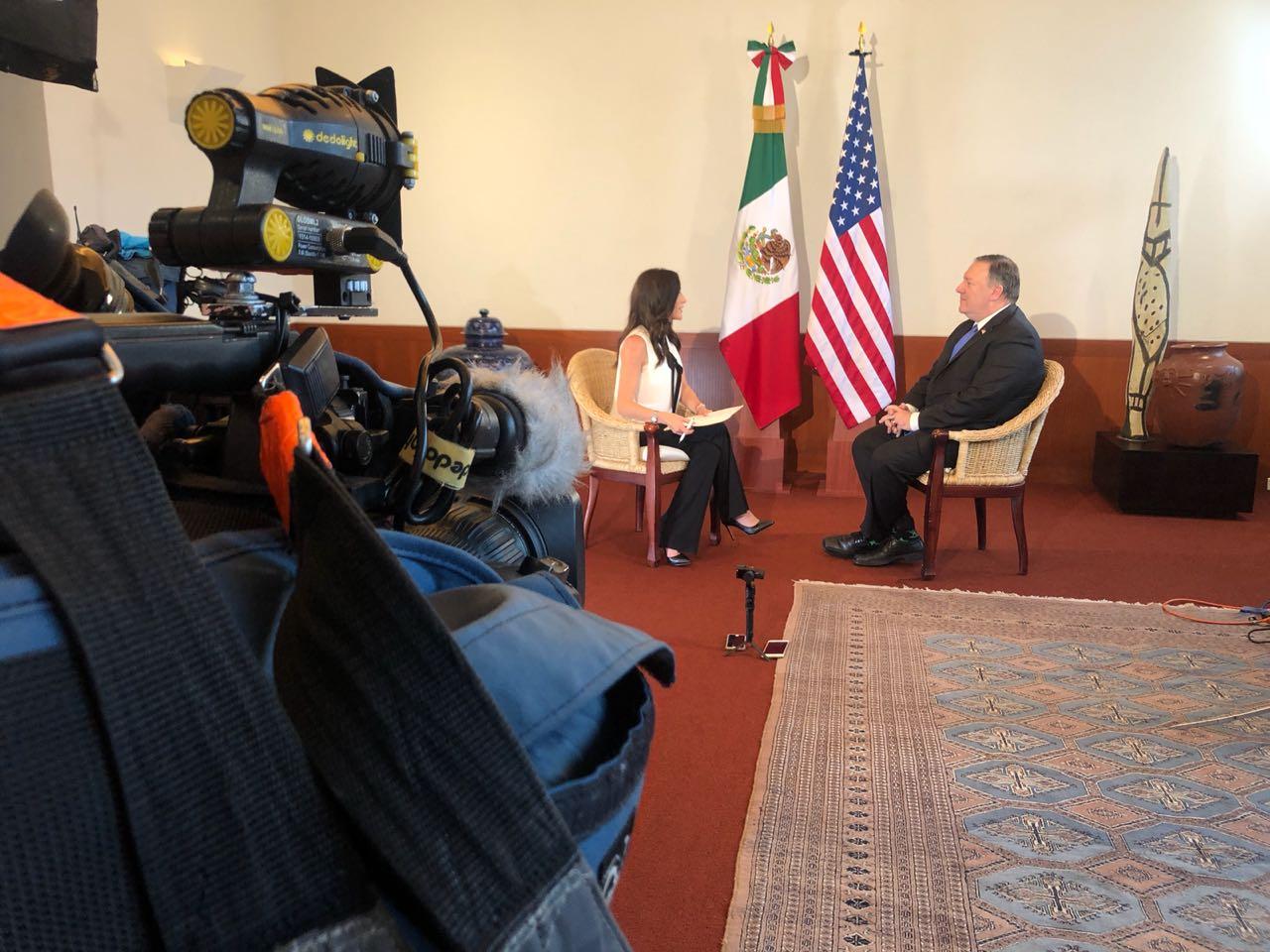 Secretario de Estado de Estados Unidos estará mañana en Panamá