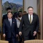 Norcorea considera 'lamentable' la actitud de EU