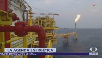 Moody's señala riesgos en agenda energética de AMLO