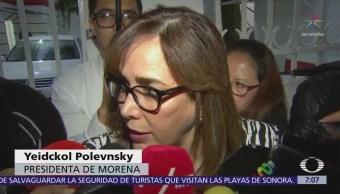Morena pedirá anular elección de gobernador en Puebla