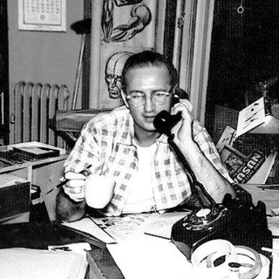 Muere Steve Ditko, co-creador de Spider-Man