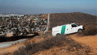 El muro entre México y Estados Unidos amenaza la biodiversidad