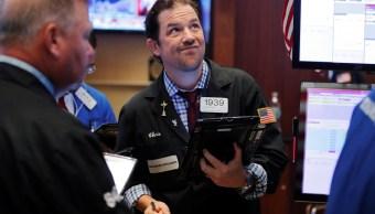 Nasdaq alcanza máximo histórico en apertura de Wall Street