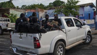 Tensa calma en Nicaragua tras toma de Masaya