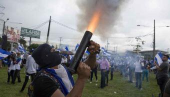 Obispo de Nicaragua repudia represión del Gobierno