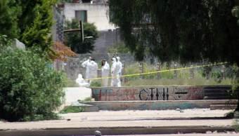 Niña de Zacatecas salió a la tienda y fue asesinada