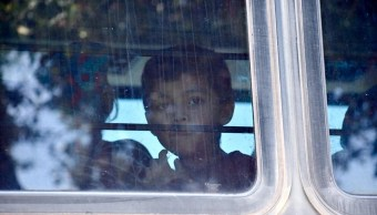 Se dificulta localizar a padres de niños migrantes en EU