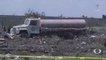 Nueva tragedia en Tultepec deja 24 muertos