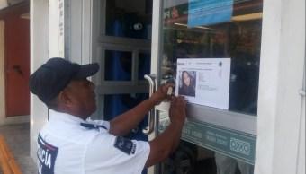oaxaca pone en operación alerta rosa para localizacion de mujeres