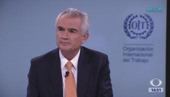 OIT: 55% de los trabajadores en Latinoamérica y el Caribe