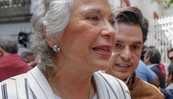 Sánchez Cordero iniciará diálogos sobre legalización drogas