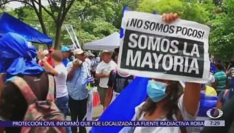 ONU exige fin inmediato de la violencia en Nicaragua