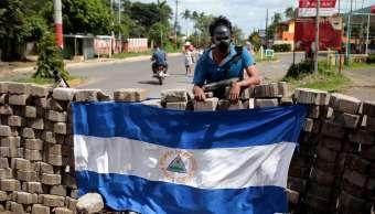 Oposición pospone marcha y anuncia paro nacional Nicaragua