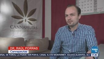 Pacientes Científicos Investigan Uso Medicinal Marihuana