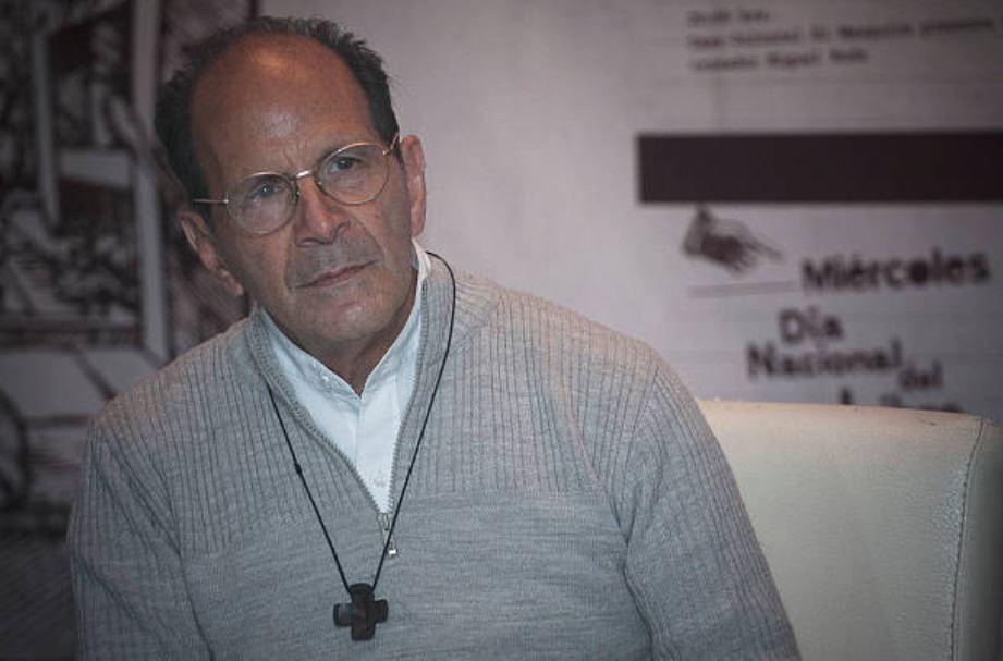 Solalinde no entregó carta de AMLO al EZLN