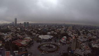 Onda tropical 13 provocará lluvias en el occidente de México