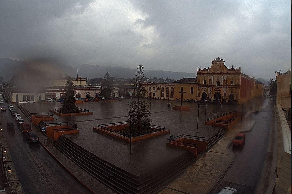 Pronostican tormentas y temperaturas de más de 35 grados en México