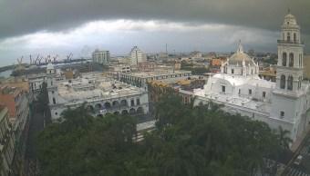 Onda tropical 14 provocará lluvias