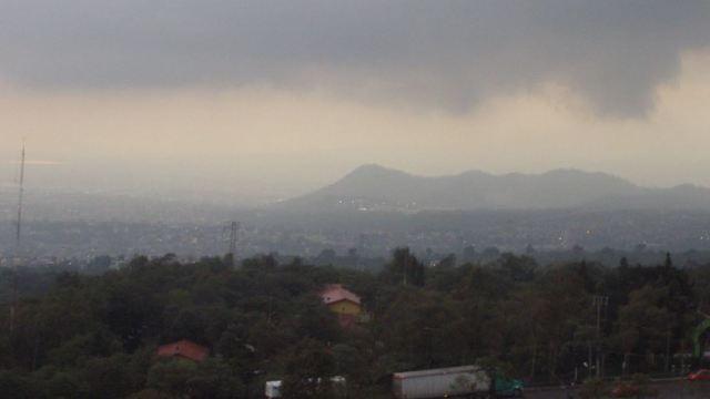 Norte y centro del Valle de México