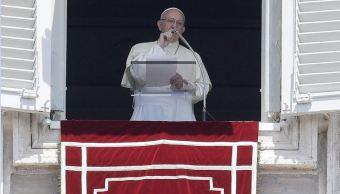 Papa pide actuar para evitar muertes en Mediterráneo