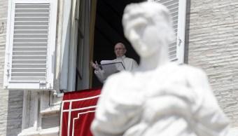El papa Francisco pide combatir la trata de personas