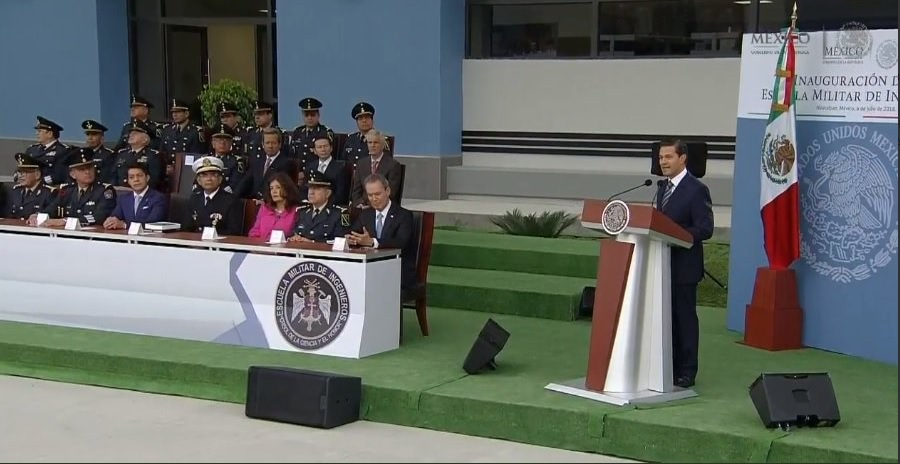 Tras elección presidencial, Peña Nieto se reúne con José Antonio Meade