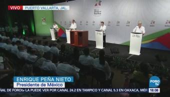Peña Nieto Hace Recuento Avances Alianza Pacífico