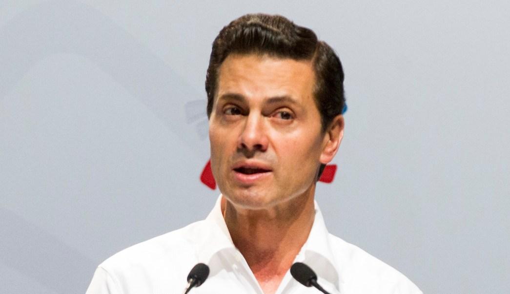 Enrique Peña Nieto: reforma educativa impulsa la formación de maestros idóneos