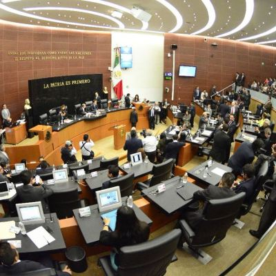 Legisladores del PAN, PRI y PRD piden evitar 'fiscal carnal' del AMLO