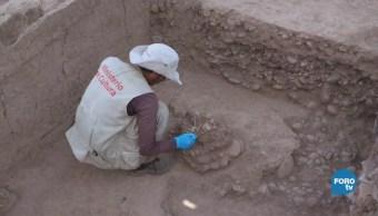 Perú descubre aspectos de la cultura inca