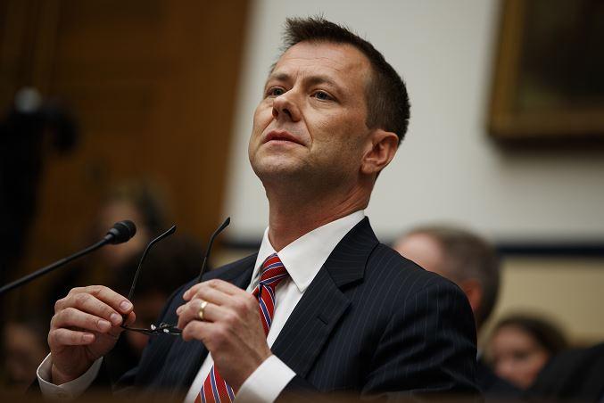 FBI afirma que tuvo datos que habrían sido el fin de Trump