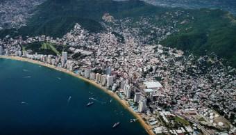 Acapulco registra 90% de ocupación hotelera